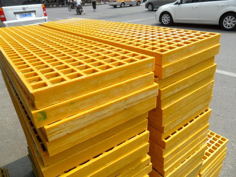 广州树池钢格栅板