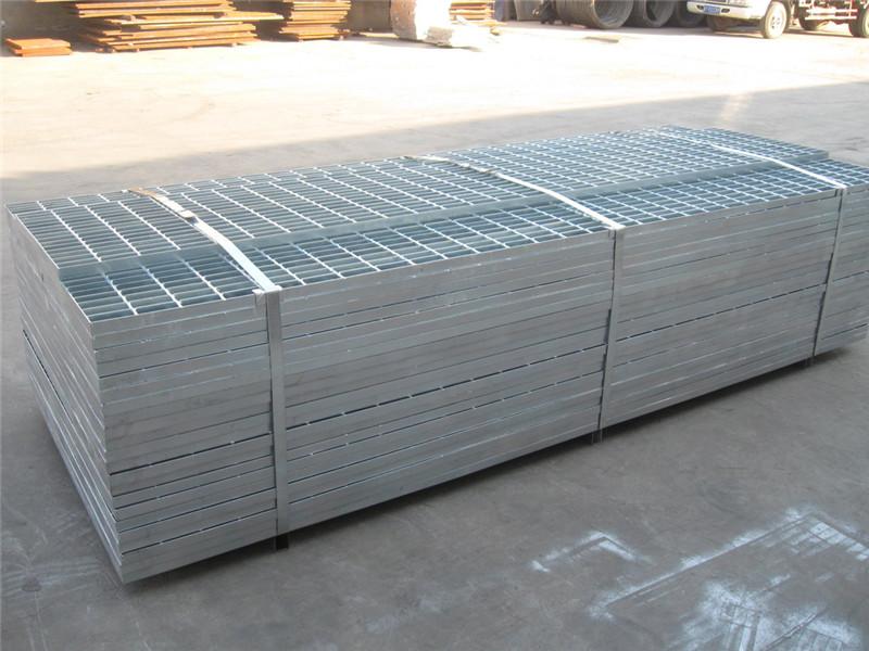 广州平台钢格栅板