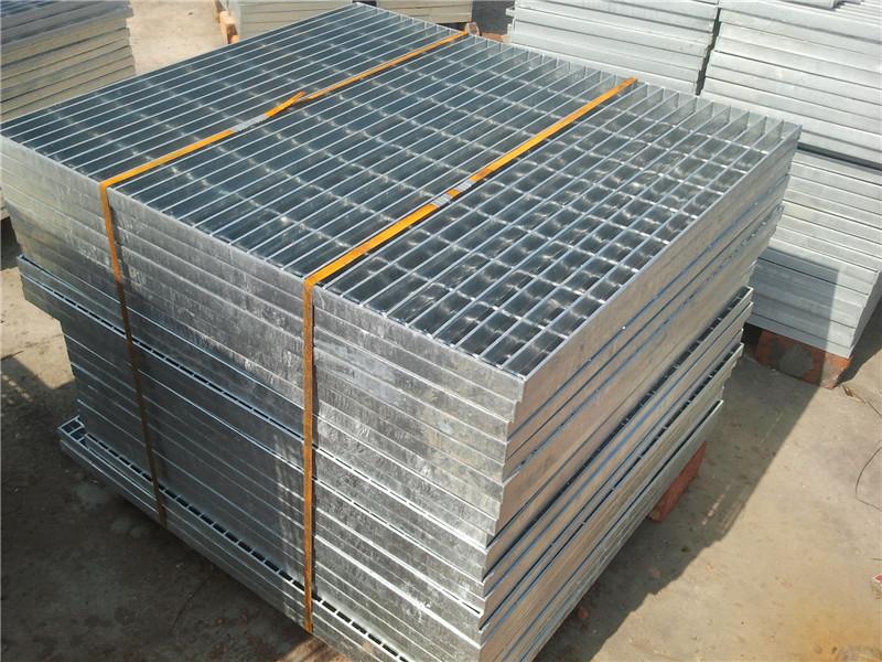 广州镀锌钢格栅板