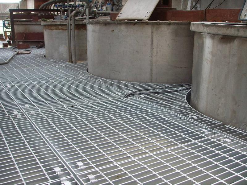 广州石油钢格栅板
