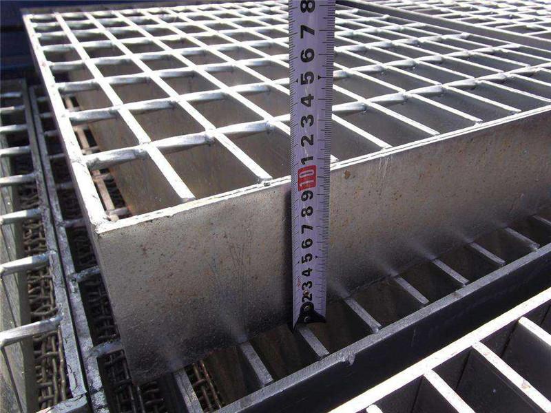 广州重型钢格栅板