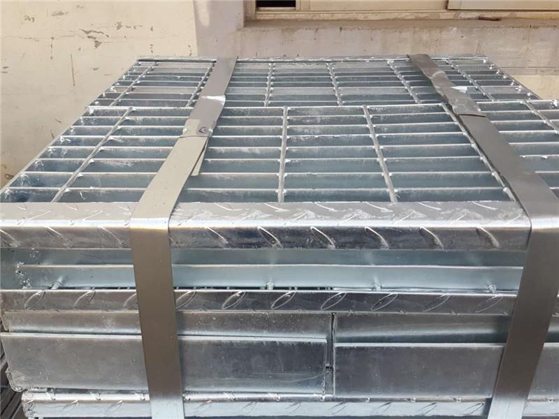 楼梯钢格栅板