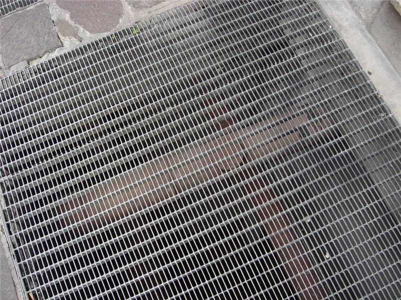 广州密型钢格栅板
