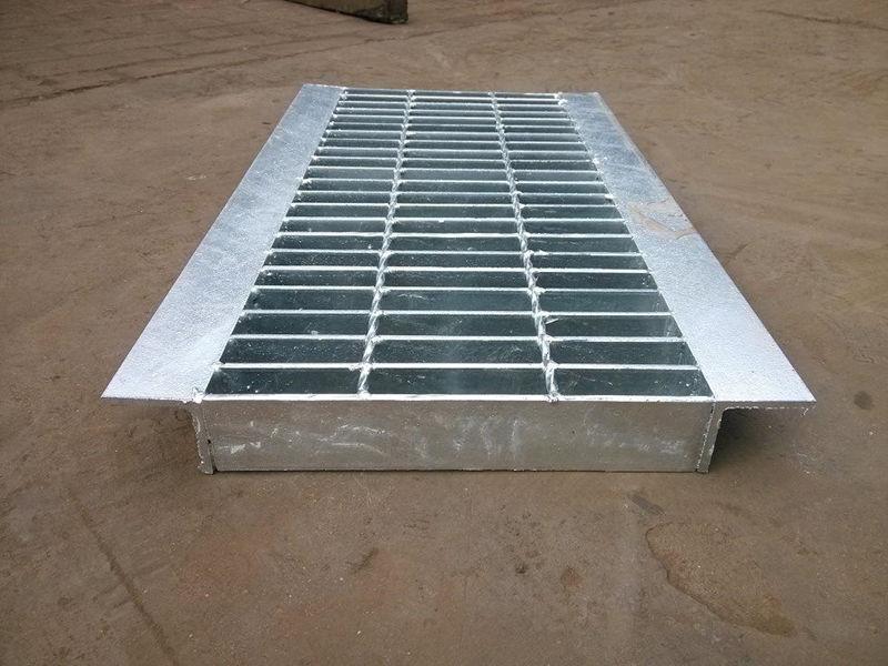 广州排水钢格栅板