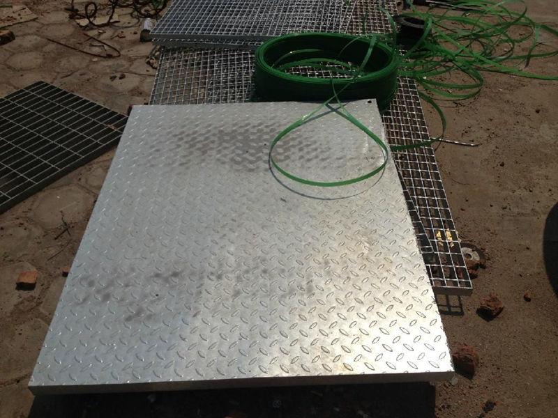 广州复合钢格栅板